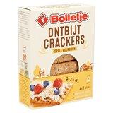 Ontbijtcrackers spelt._