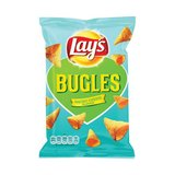 Luys Bugles nacho cheese_