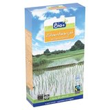 Bio+ Zilvervlies    rijst._