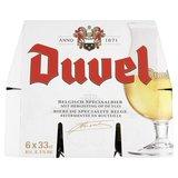 Duvel Bier 6-pack._