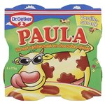 Paula vla      vanille ch