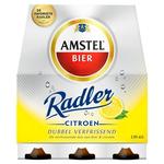 Amstel Radler 6-pack.