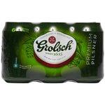 Grols Bier 6-pack blik