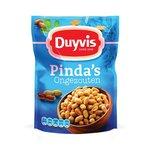 Duyvis Pinda ongezout.