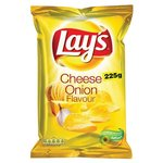 Lay`s Chips cheese   onion.