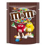 M&m`s Choco