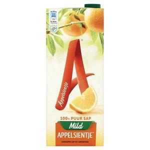 Mild           sinaasappe