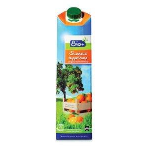 Bio+ Sinaasappelsap 1ltr.