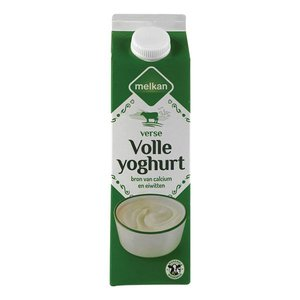 Yoghurt vol.