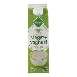 Yoghurt mager.