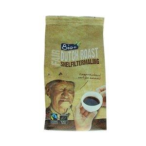 Bio+ Dutch roast snelfilter