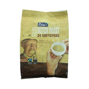Dutch roast    koffiepads