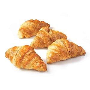 Rb croissant recht g.o. 70 gr