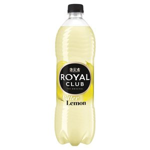 Royal Club Bitter lemon.