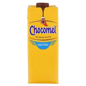 Nutricia Chocomelk Halfvol