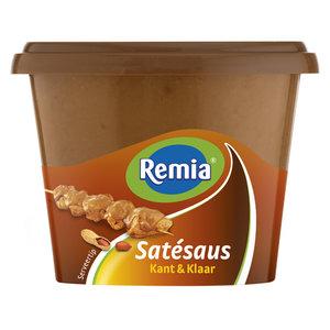 Remia Satesaus K&K.
