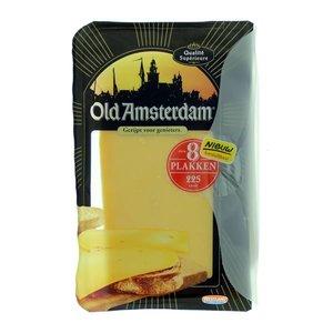 Old Amsterdammer Plakken oude kaas