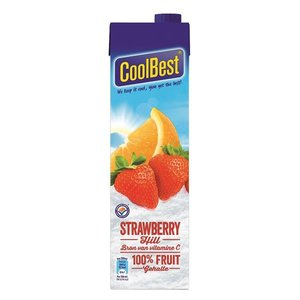 Coolbest Strawberry