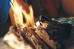 Landal Warm sfeer pakket